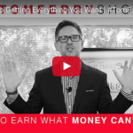 How To Earn What Money Can't Buy