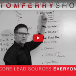Four Core Lead Sources Everyone is Using